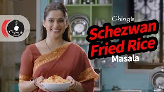 Ching's Schezwan Fried Rice Masala