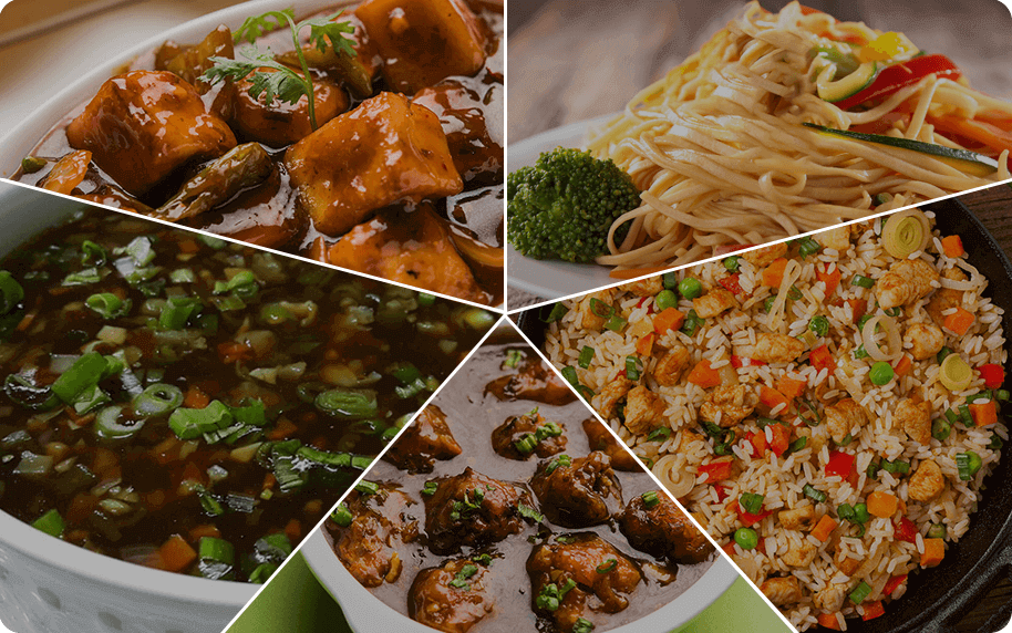 The 5 Best Desi Chinese Foods Decrypted!