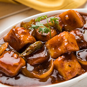 Chilli Paneer Gravy Recipe By Chef Harpal Chings Secret